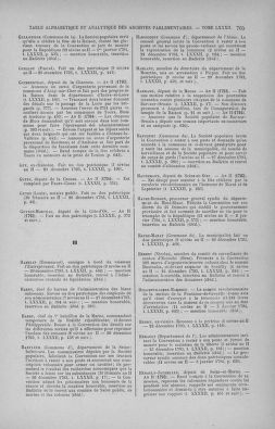 Tome 82 : Du 20 décembre 1793 au 4 janvier 1794 - page 765