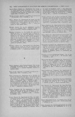 Tome 82 : Du 20 décembre 1793 au 4 janvier 1794 - page 782