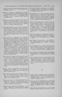 Tome 82 : Du 20 décembre 1793 au 4 janvier 1794 - page 793