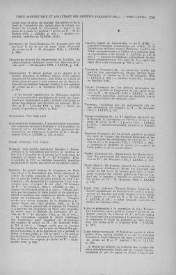 Tome 82 : Du 20 décembre 1793 au 4 janvier 1794 - page 799