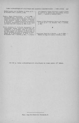 Tome 82 : Du 20 décembre 1793 au 4 janvier 1794 - page 807