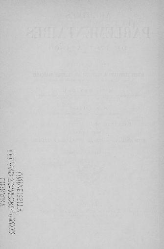 Tome 6 : 1789 – États généraux. Cahiers des sénéchaussées et baillages [Toul - Vitry-le-François] - page iv