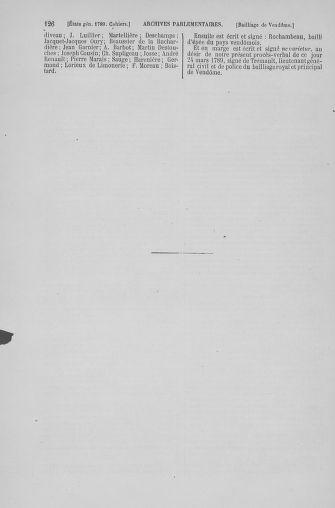 Tome 6 : 1789 – États généraux. Cahiers des sénéchaussées et baillages [Toul - Vitry-le-François] - page 126
