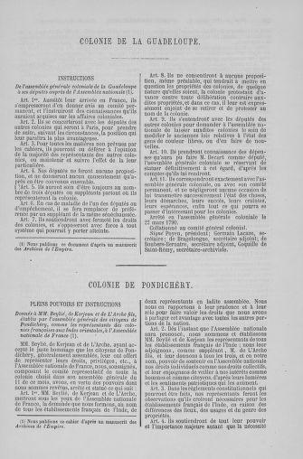 Tome 6 : 1789 – États généraux. Cahiers des sénéchaussées et baillages [Toul - Vitry-le-François] - page 235
