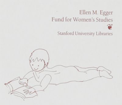 Ellen M. Egger Fund for Women's Studies