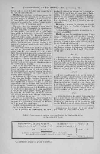 Tome 53 : Du 27 octobre au 30 novembre 1792 - page 366