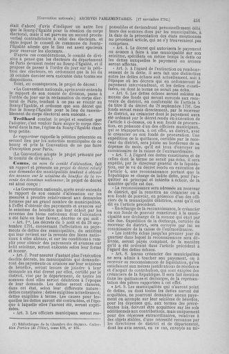 Tome 53 : Du 27 octobre au 30 novembre 1792 - page 451