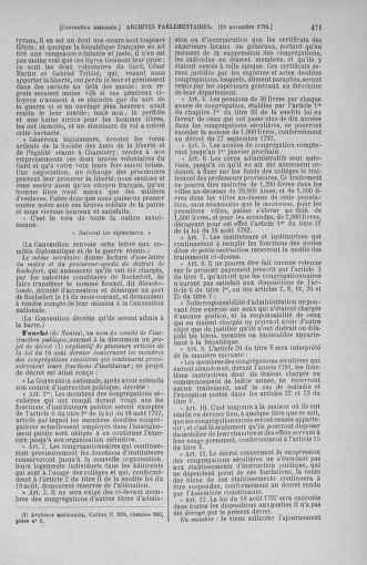 Tome 53 : Du 27 octobre au 30 novembre 1792 - page 471