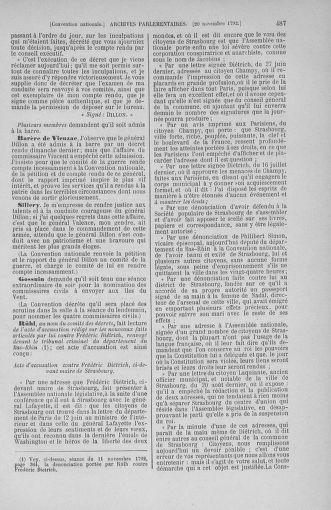 Tome 53 : Du 27 octobre au 30 novembre 1792 - page 487