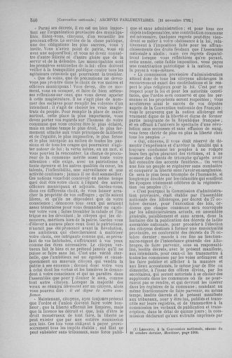 Tome 53 : Du 27 octobre au 30 novembre 1792 - page 540