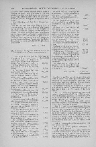 Tome 53 : Du 27 octobre au 30 novembre 1792 - page 650