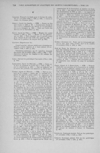 Tome 53 : Du 27 octobre au 30 novembre 1792 - page 728