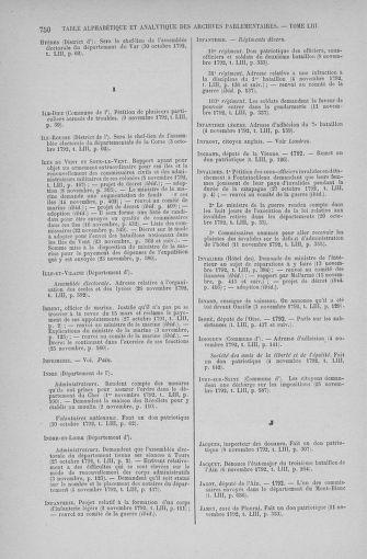 Tome 53 : Du 27 octobre au 30 novembre 1792 - page 750