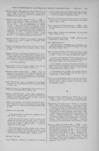 Tome 53 : Du 27 octobre au 30 novembre 1792 - page 751