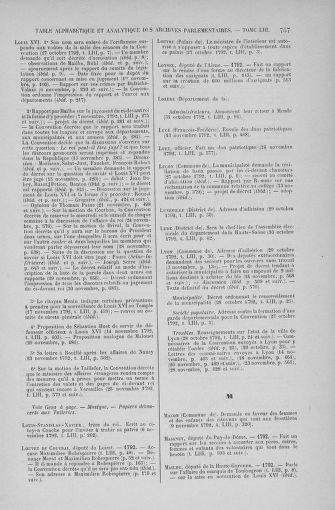 Tome 53 : Du 27 octobre au 30 novembre 1792 - page 757