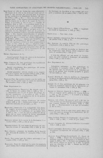 Tome 53 : Du 27 octobre au 30 novembre 1792 - page 765