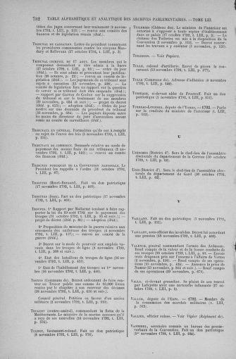 Tome 53 : Du 27 octobre au 30 novembre 1792 - page 782
