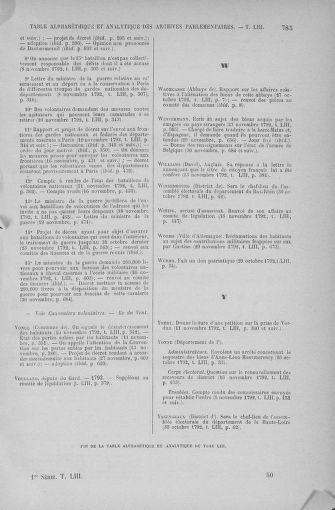 Tome 53 : Du 27 octobre au 30 novembre 1792 - page 785