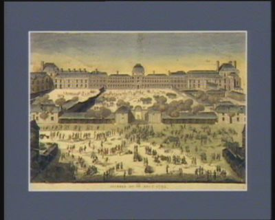 <em>Journée</em> du 10 aout 1792 [estampe]