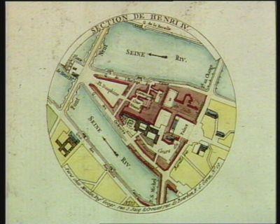 Section de Henri IV [estampe]