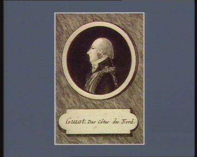 Guiot, Des Côtes du Nord [estampe]