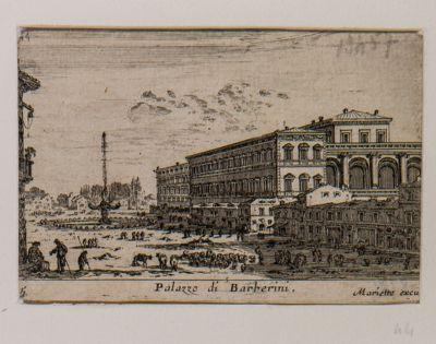 Palazzo di Barberini