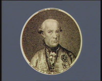 Leopold II Empereur Roi d'Hongrie et de Bohême archiduc d'Autriche [estampe]