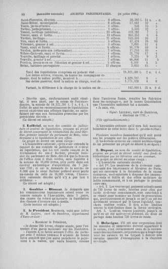Tome 29 : Du 29 juillet au 27 août 1791 - page 80