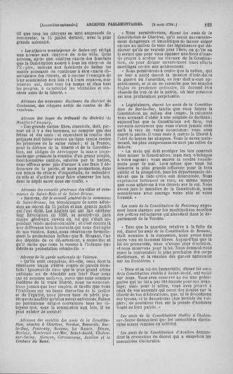 Tome 29 : Du 29 juillet au 27 août 1791 - page 123