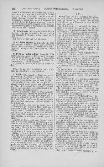 Tome 29 : Du 29 juillet au 27 août 1791 - page 242