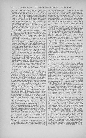 Tome 29 : Du 29 juillet au 27 août 1791 - page 416