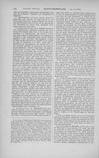Tome 29 : Du 29 juillet au 27 août 1791 - page 452