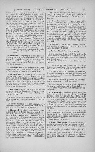 Tome 29 : Du 29 juillet au 27 août 1791 - page 501