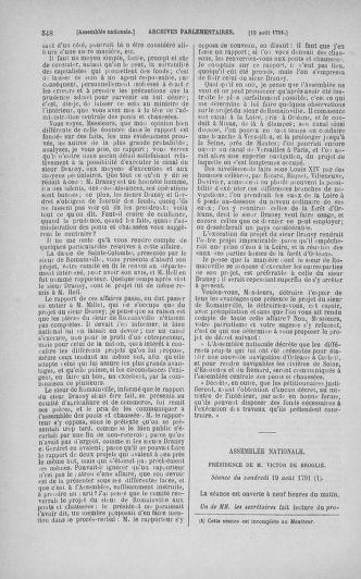 Tome 29 : Du 29 juillet au 27 août 1791 - page 548