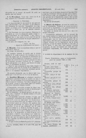 Tome 29 : Du 29 juillet au 27 août 1791 - page 549