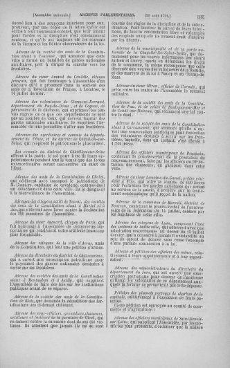 Tome 29 : Du 29 juillet au 27 août 1791 - page 595