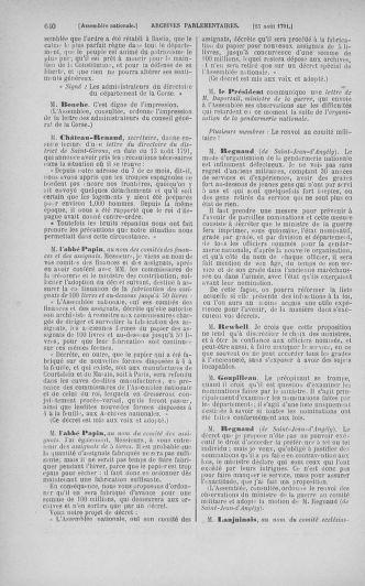 Tome 29 : Du 29 juillet au 27 août 1791 - page 640