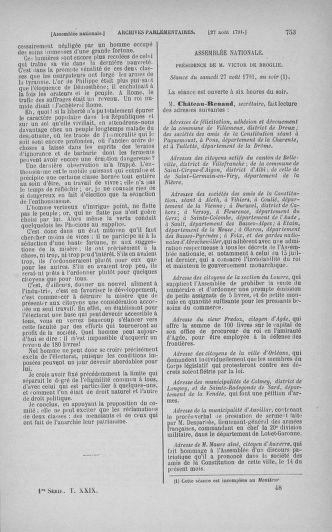 Tome 29 : Du 29 juillet au 27 août 1791 - page 753