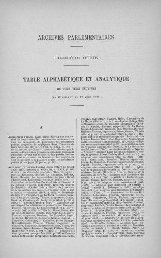 Tome 29 : Du 29 juillet au 27 août 1791 - page 773