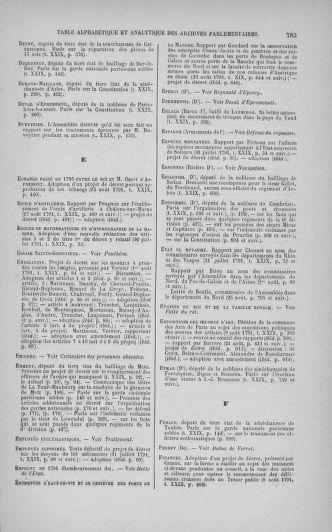 Tome 29 : Du 29 juillet au 27 août 1791 - page 783