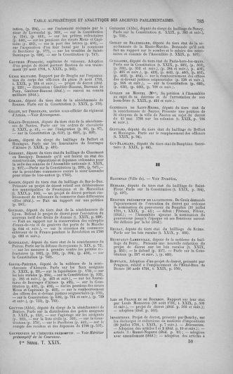 Tome 29 : Du 29 juillet au 27 août 1791 - page 785