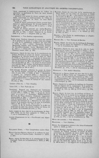 Tome 29 : Du 29 juillet au 27 août 1791 - page 788