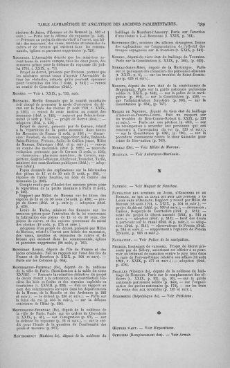 Tome 29 : Du 29 juillet au 27 août 1791 - page 789