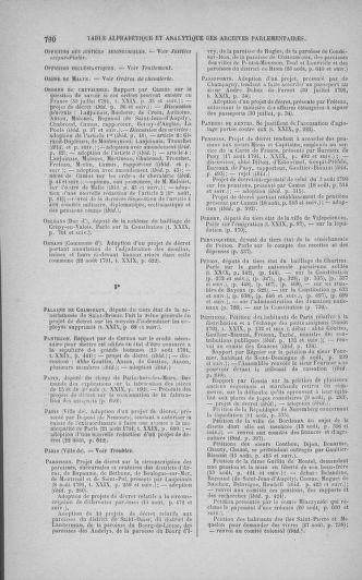 Tome 29 : Du 29 juillet au 27 août 1791 - page 790