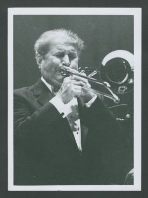 Turk Murphy on stage at Carnegie Hall