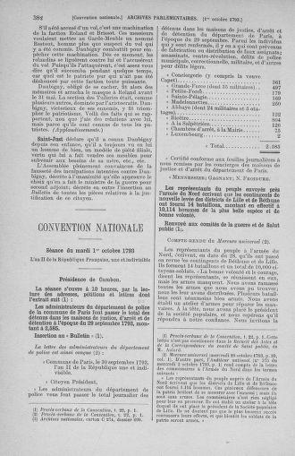 Tome 75 : Du 23 septembre au 3 octobre 1793 - page 382