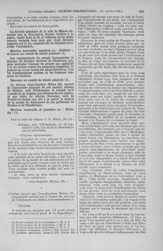 Tome 75 : Du 23 septembre au 3 octobre 1793 - page 383