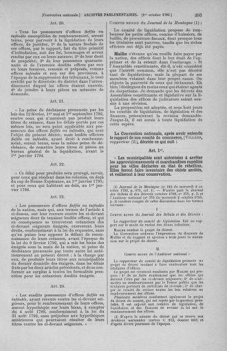 Tome 75 : Du 23 septembre au 3 octobre 1793 - page 393