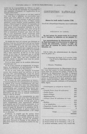 Tome 75 : Du 23 septembre au 3 octobre 1793 - page 489