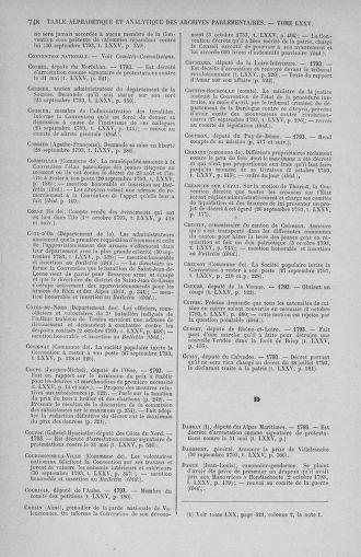 Tome 75 : Du 23 septembre au 3 octobre 1793 - page 748